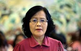 Nữ đại biểu QH đề xuất dành một ngày để tôn vinh đàn ông