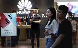 Không chỉ Huawei, hơn 140 công ty Trung Quốc bị liệt vào danh sách đen của Mỹ