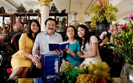 Tân Hiệp Phát rót 5.000 tỷ đồng đầu tư cho dự án bất động sản đầu tiên ở Đà Nẵng