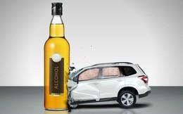 Những quốc gia không chào đón người say rượu lái xe