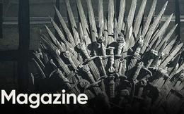 Toàn bộ những gì bạn cần biết về cuộc chiến kinh thiên động địa xảy ra trước khi series Game of Thrones bắt đầu