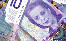 Thông tin thú vị phía sau đồng tiền nằm dọc của Canada