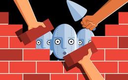 Muốn thành công, trước hết phải thành nhân: Một nhân viên giỏi chắc chắn sẽ không khoa trương, được lòng đồng nghiệp, được sếp tin tưởng