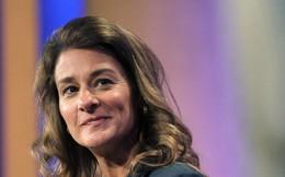 Melinda Gates tiết lộ phẩm chất đặc biệt người lãnh đạo vĩ đại nào cũng cần có: Tình yêu