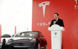 Tesla khẳng định không thể sản xuất nếu thiếu sự giúp đỡ từ Trung Quốc