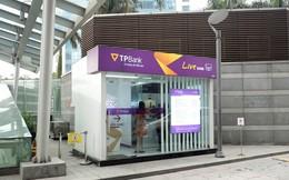 Chuyện chuyển đổi số của TPBank: Ngân hàng tự động yên tâm hơn cả giao dịch viên, cho phép khách hàng rút tiền chỉ cần dùng vân tay