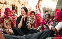 Anita Dongre: Nhà thiết kế trao quyền cho phụ nữ nơi làng quê để cùng đưa đế chế thời trang Ấn Độ ra toàn cầu
