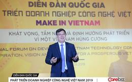 """Chuyên gia Fulbright: Nhờ nhân tố này, Việt Nam có thể có cơ hội thoát nhanh khỏi bẫy thu nhập trung bình, mà không cần chờ tới 30-50 năm như lộ trình """"truyền thống"""""""