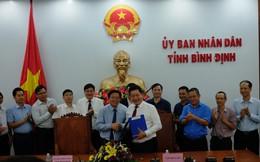 FPT đầu tư Tổ hợp Giáo dục - Trí tuệ nhân tạo 38ha tại Bình Định