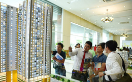 Có 2 tỉ đồng trong tay, nên mua căn hộ dự án nào tại TP.HCM?