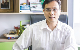 Chia sẻ của CEO bỏ Google về Việt Nam khởi nghiệp: Startup trong mảng deep tech là ít rủi ro nhất, chỉ 3 lít nước 2 miếng pizza/ngày, 1 chiếc máy tính, vậy là đủ!