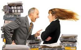 5 cách ứng xử khôn ngoan khi thấy sếp 'có vẻ không ưa mình'