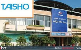 """""""Hậu trường"""" ở công ty dược hàng đầu VN sau khi về tay đại gia Nhật Taisho: Thay nhân sự, đổi chiến lược, bổ sung ngành bán lẻ mỹ phẩm và thực phẩm chức năng"""