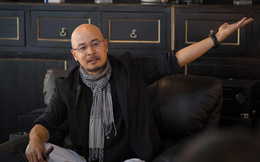 Ông Đặng Lê Nguyên Vũ: Qua có công thức thành công riêng cho khởi nghiệp nhưng chưa trao lại cho ai
