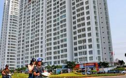 Giá nhà ở Sài Gòn tăng trung bình 10%/năm
