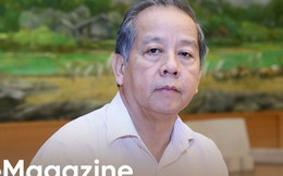 """Khát vọng """"thành phố hạnh phúc"""" và 3 mong ước của Chủ tịch Thừa Thiên Huế"""
