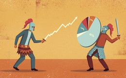 Ý tưởng kinh doanh tốt, khả năng lãnh đạo giỏi nhưng doanh nghiệp của bạn vẫn không làm hài lòng các nhà đầu tư, nguyên nhân là do đâu?