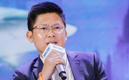 """Nỗi lòng của Shark Dzung Nguyễn: Chọn nhà đầu tư cũng như chọn chồng, startup nếu vì tiền mà dính """"thính"""" hạng nặng từ các quỹ ngoại có thể sẽ phải hối hận trong tương lai"""