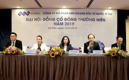 Công ty của chủ tịch FLC Trịnh Văn Quyết nhắm đích doanh thu 1.400 tỷ đồng năm 2019