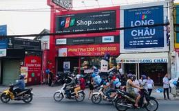 Tận dụng hệ thống 540 cửa hàng, FPT Retail sẽ kinh doanh thêm dịch vụ bưu chính và chuyển phát