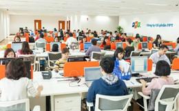 FPT lãi 1.719 tỷ đồng 5 tháng đầu năm, tăng trưởng 22%