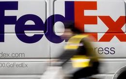 Trung Quốc gửi thông điệp cứng rắn đến Mỹ qua cuộc điều tra chống lại FedEx