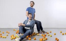 """Không muốn lãng phí thực phẩm, 2 chàng trai lập startup giải cứu 18 tấn rau quả """"xấu xí"""", giảm giá 1/3 thu hút 200.000 người đăng ký và 47 triệu USD tiền đầu tư"""