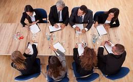 Hãy từ bỏ định kiến về nghề thư ký công ty, vì đây là vị trí cao cấp, nắm giữ chiến lược của cả một tổ chức
