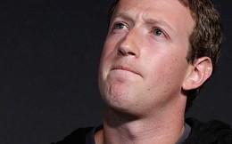 Rơi 16 bậc xếp hạng tín nhiệm chỉ trong 1 năm: Nhân viên Facebook đang ngày càng bất mãn với Mark Zuckerberg