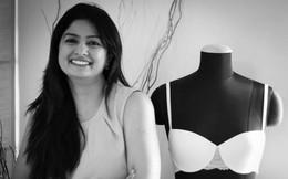 Chân dung 'Nữ hoàng bra' của Ấn Độ: Theo đuổi đam mê 'điều cấm kị' cùng ước mơ cá nhân hóa những chiếc áo ngực