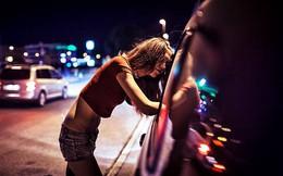 Chuyện lạ: Thụy Điển hợp pháp hóa mại dâm nhưng người làm nghề lại bất bình