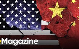 Chiến tranh công nghệ Mỹ - Trung: Ai sẽ là người chiến thắng?