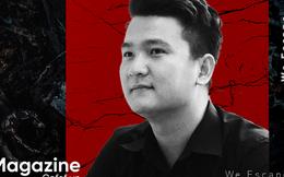 """8X bỏ việc lương cao ở Singapore về Việt Nam làm startup, vừa nhận 25 tỷ đồng đầu tư của Shark Thủy: """"Tôi muốn làm nên lịch sử"""""""