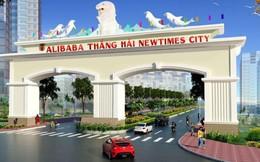 """Khu đô thị Singapore ở Bình Thuận thực chất là dự án """"ma"""""""