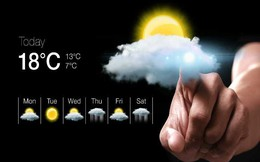Dự báo thời tiết: Trận chiến trị giá 6 tỷ USD đang diễn ra như thế nào?