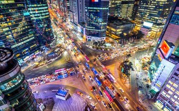 Gangnam Style: Bí ẩn cuộc sống ở khu nhà giàu bậc nhất Hàn Quốc