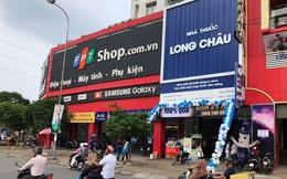 Nhóm quỹ ngoại Dragon Capital tiếp tục tăng sở hữu tại FPT Retail