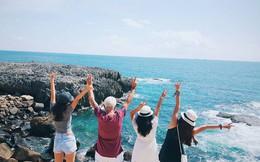 Đại diện Hiệp hội Du lịch Việt Nam: Hơn 1/3 người trẻ đang đi du lịch theo phong trào và nhận định của người khác
