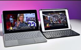 iPadOS: Lời tuyên chiến tiếp theo trong cuộc chiến 30 năm đầy cay đắng giữa Apple và Microsoft