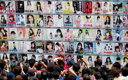 Khám phá thị trường đĩa CD hàng tỷ USD chỉ có ở Nhật Bản: Bước thụt lùi về công nghệ hay bản sắc riêng về văn hóa?