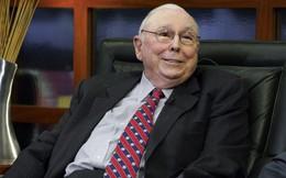 Người đàn ông 95 tuổi này là đối tác vàng của Warren Buffett, đã nắm quyền trong 40 năm, giúp giá cổ phiếu của Berkshire tăng 5.000 lần