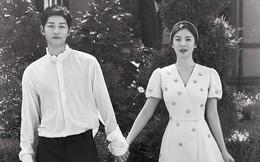 Chuyện ly hôn của cặp đôi Song Joong Ki - Song Hye Kyo: Tình yêu không là tất cả
