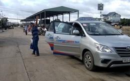 Không cạnh tranh được với taxi công nghệ, ComfortDelgro Savico Taxi chính thức giải thể