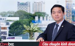 Chủ tịch Tập đoàn Xây dựng Hòa Bình Lê Viết Hải: Tham vọng duy trì tốc độ 10 năm doanh thu tăng 25 lần, mục tiêu 100 tỷ USD doanh thu vào năm 2030