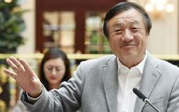 Tài dùng người của CEO Huawei: Loại bỏ tay chân của quản trị cấp cao, mông của quản trị cấp giữa, não của quản trị cấp cơ sở, mụn nhọt của toàn nhân viên