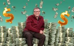 Phỏng vấn 21 tỷ phú tự thân: Giới siêu giàu không coi tiền là động lực, người thường làm việc vì tiền sẽ chỉ giậm chân tại chỗ mà thôi!