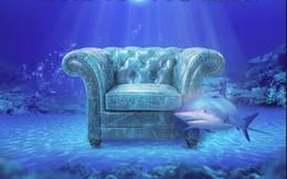 """Cá mập chính đầu tiên của Shark Tank VN mùa 3 lộ diện: Vị Shark đầu tiên giải ngân deal triệu USD tuyên bố chính thức bước vào mùa """"ra khơi""""!"""