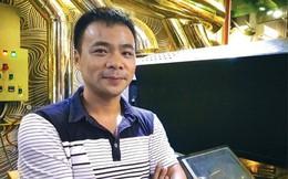 5 năm rời khỏi Thế giới di động, ông Đinh Anh Huân đang bắt tay xây dựng chuỗi siêu thị thực phẩm như ông Nguyễn Đức Tài?