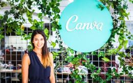 Nữ giảng viên bỏ việc, bị từ chối 100 lần khởi nghiệp startup thiết kế tỷ đô, cứ 33 giây lại có một sản phẩm mới ra đời!