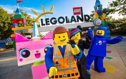 """Trải qua """"một cuộc bể dâu"""", thấy gì từ việc đế chế đồ chơi huyền thoại LEGO của gia tộc Kirk Kristiansen chi 6,1 tỷ USD cho thương vụ mua LEGOLAND?"""